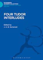 Four Tudor Interludes cover