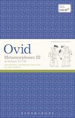 Metamorphoses III cover