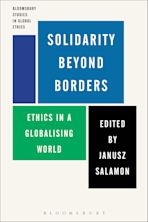 Solidarity Beyond Borders cover