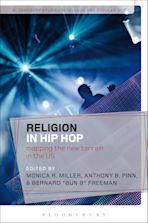 Religion in Hip Hop cover
