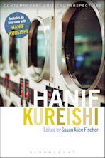 Hanif Kureishi cover