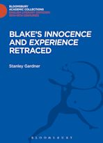 Blake's 'Innocence' and 'Experience' Retraced cover