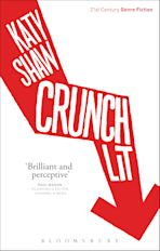 Crunch Lit cover