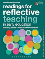 Readings for Reflective Teaching in Early Education cover