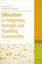 Education in Indigenous, Nomadic and Travelling Communities cover