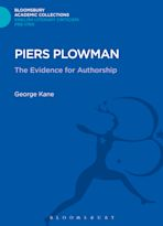Piers Plowman cover