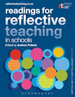 Readings for Reflective Teaching in Schools cover