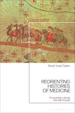 ReOrienting Histories of Medicine cover