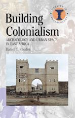 Building Colonialism cover