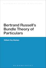 Bertrand Russell's Bundle Theory of Particulars cover