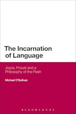 The Incarnation of Language cover