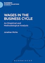 Wages in the Business Cycle cover