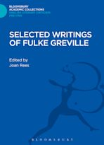 Selected Writings of Fulke Greville cover