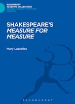 Shakespeare's 'Measure for Measure' cover