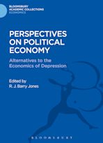 Perspectives on Political Economy cover