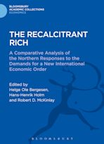 The Recalcitrant Rich cover