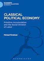 Classical Political Economy cover