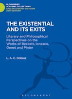 The Existential and its Exits cover