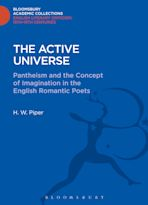 The Active Universe cover