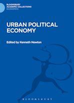Urban Political Economy cover