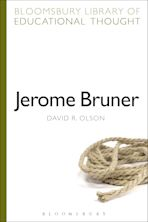 Jerome Bruner cover