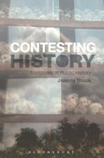 Contesting History cover