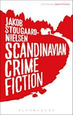 Scandinavian Crime Fiction cover