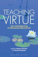 Teaching Virtue cover
