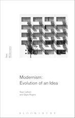 Modernism: Evolution of an Idea cover