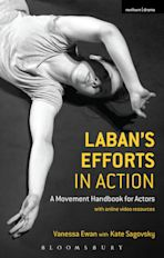 Laban's Efforts in Action cover