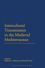 Intercultural Transmission in the Medieval Mediterranean cover