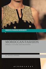 Moroccan Fashion cover