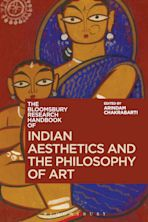 The Bloomsbury Research Handbook of Indian Aesthetics and the Philosophy of Art cover