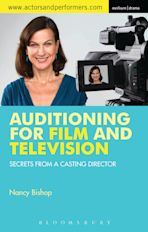 Auditioning for Film and Television cover