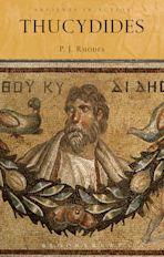 Thucydides cover