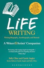 Life Writing cover