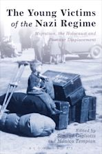 The Young Victims of the Nazi Regime cover