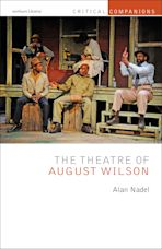 The Theatre of August Wilson cover