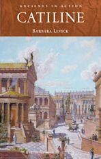Catiline cover