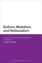 Sufism, Mahdism and Nationalism cover