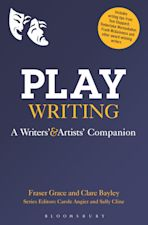 Playwriting cover