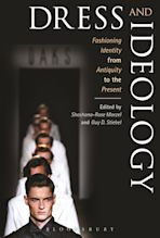 Dress and Ideology cover