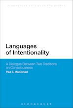 Languages of Intentionality cover