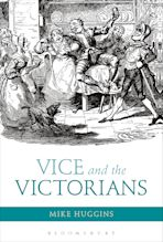 Vice and the Victorians cover