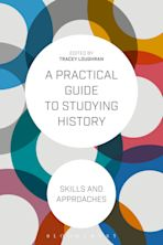 A Practical Guide to Studying History cover