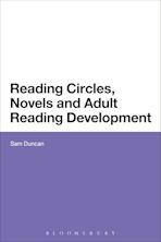 Reading Circles, Novels and Adult Reading Development cover