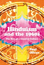 Hinduism and the 1960s cover