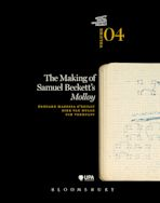 The Making of Samuel Beckett's 'Molloy' cover