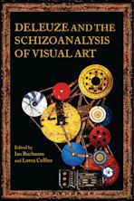 Deleuze and the Schizoanalysis of Visual Art cover