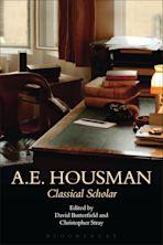 A.E. Housman cover